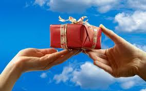 un dono per voi