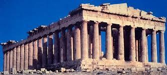colonne di tempio