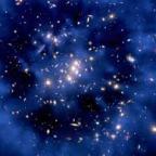 La materia oscura dell'Universo