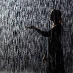 E piove