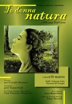 Recensione di Paolo Ruffilli alla silloge Io Donna Natura